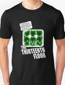 The Thirteenth Floor T-Shirt