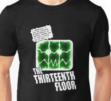 The Thirteenth Floor Unisex T-Shirt