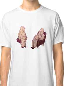 Five Pounds of Fat Classic T-Shirt