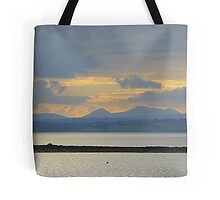 Tote Bag 36...........................Inch Island by Fara