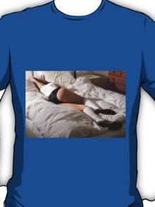 Friday night Saturday morning T-Shirt