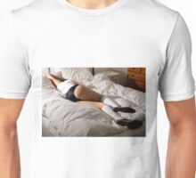 Friday night Saturday morning Unisex T-Shirt