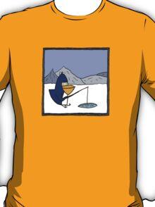 P.N.Guinn goes fishing T-Shirt