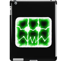 The Thirteenth Floor: Max iPad Case/Skin
