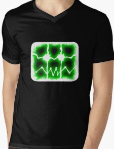 The Thirteenth Floor: Max Mens V-Neck T-Shirt