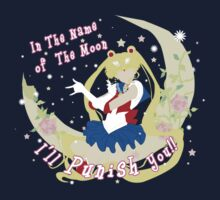 In The Name of the The Moon... T-Shirt
