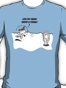 Calvin & Joffrey T-Shirt