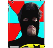 I'M BATMAN iPad Case/Skin
