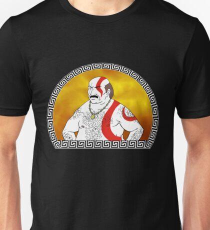 Carltos Unisex T-Shirt