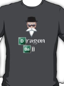 Breaking Bad Master Roshi T-Shirt