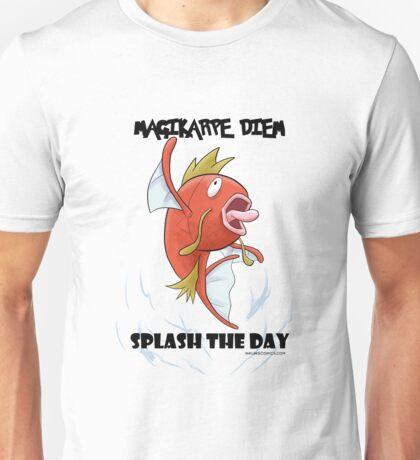 Magikarpe Diem Unisex T-Shirt