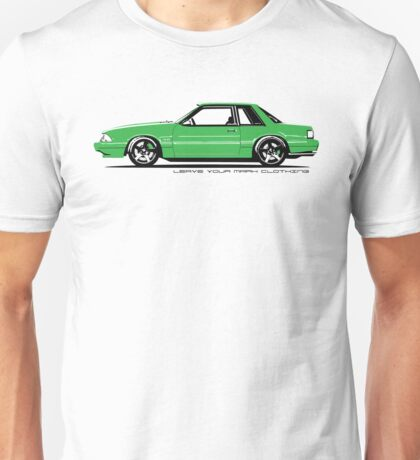 Step It Up a Notch Unisex T-Shirt