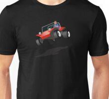 Dune Buggy  Jumping Unisex T-Shirt