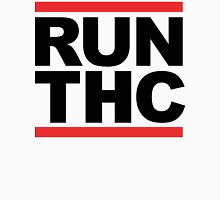RUN THC (Parody) Unisex T-Shirt