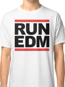 RUN EDM (Parody) Classic T-Shirt