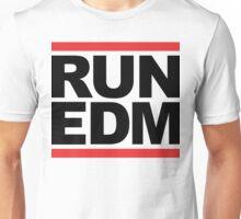 RUN EDM (Parody) Unisex T-Shirt
