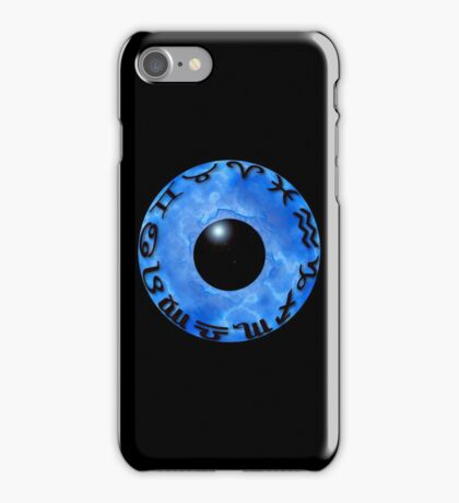 Zodiac iPhone / Samsung Galaxy Case iPhone Case/Skin