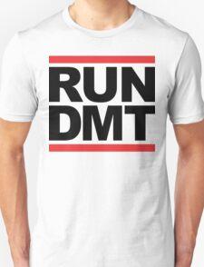 RUN DMT (Parody) T-Shirt