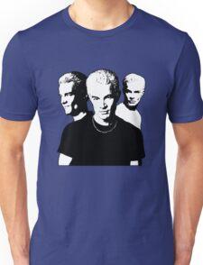 A Trio of Spike Unisex T-Shirt