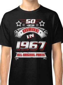 1967  Classic T-Shirt