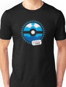 Dive Ball Unisex T-Shirt