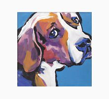 Beagle Dog Bright colorful pop dog art T-Shirt
