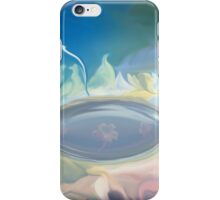JUST A DREAM - Abstract 34/Clothing & Stickers+Cases+Pillows & Totes+Travel Mugs+Mugs iPhone Case/Skin