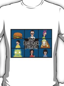 The Belcher Bunch - Bob's Burgers T-Shirt