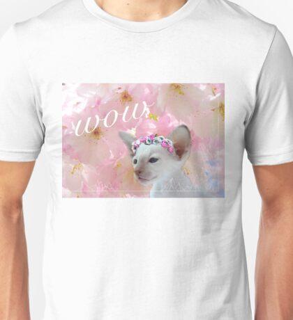 A Goddess Unisex T-Shirt