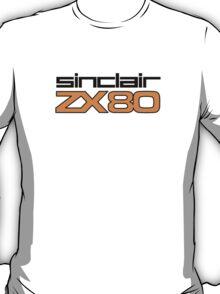 ZX80 Midi T-Shirt