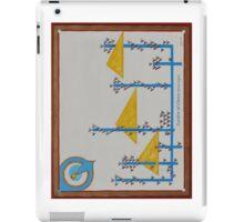 Garden of Chaos iPad Case/Skin
