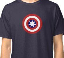 Captain Australia I Classic T-Shirt