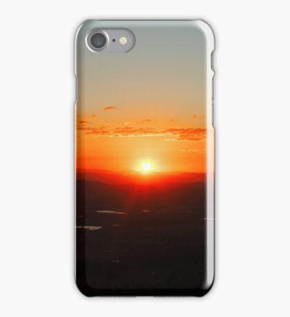 Ball of light iPhone Case/Skin