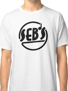 Seb's Jazz Club - La La Land Classic T-Shirt