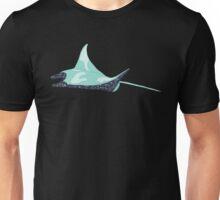 Cosmic Ray Unisex T-Shirt