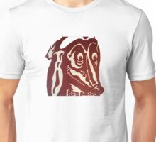 Doggie Diner Unisex T-Shirt
