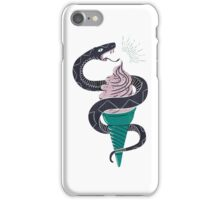 Soft-Serp(ent) iPhone Case/Skin
