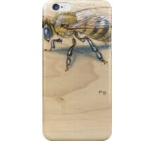 Bee #1 iPhone Case/Skin