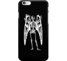 winged iPhone Case/Skin