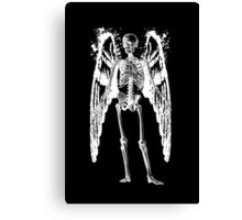 winged Canvas Print