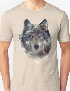 Wolf // Persevere T-Shirt