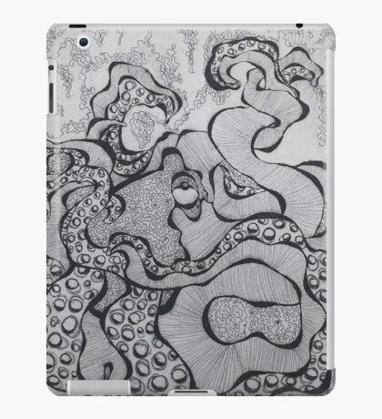 Entangled iPad Case/Skin