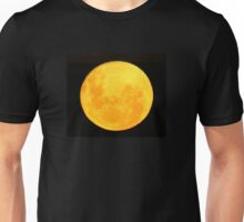 Super Moon Unisex T-Shirt