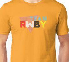 Team RWBY 80s Style Unisex T-Shirt