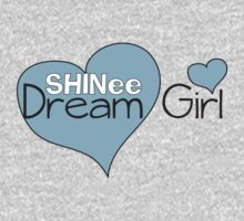 SHINee's Dream Girl Kids Clothes
