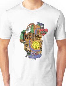 INCLINE VILLAGE Unisex T-Shirt