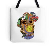 INCLINE VILLAGE Tote Bag