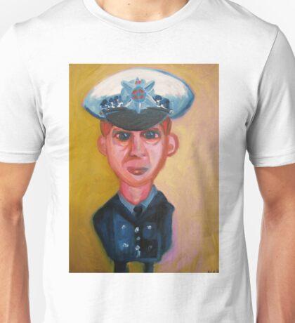 The Informant. Unisex T-Shirt