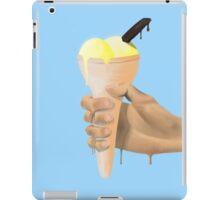 Melt iPad Case/Skin