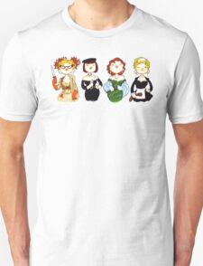 Ladies of Clue T-Shirt